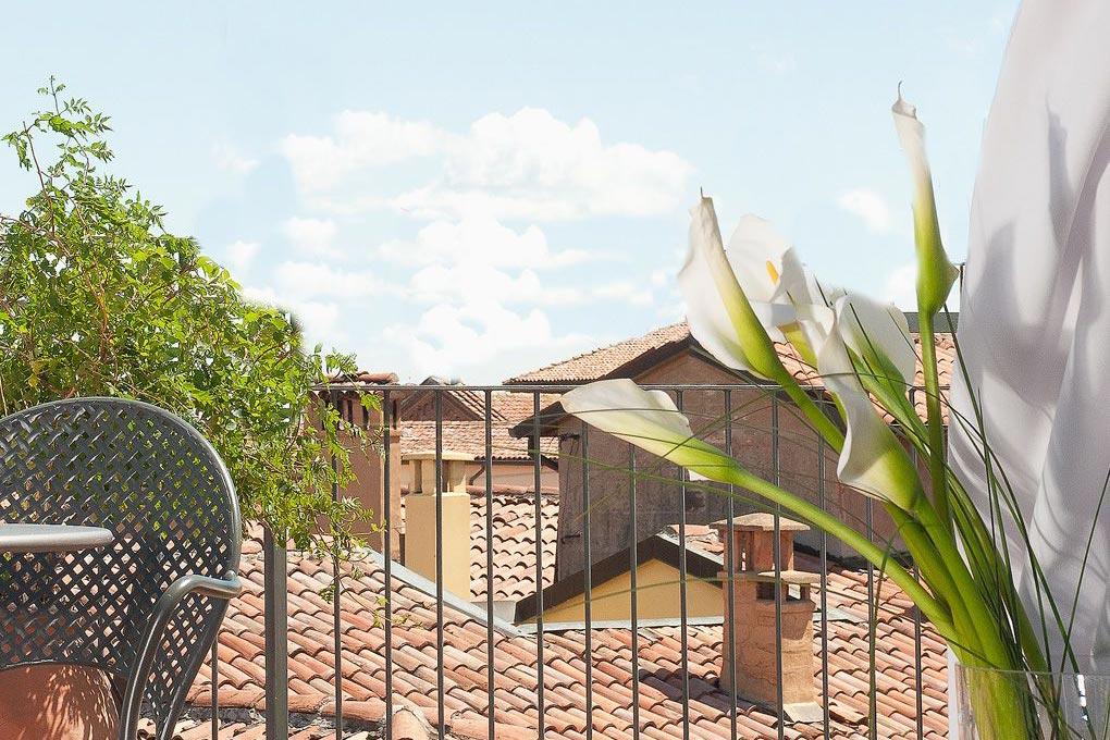 Terrazza Panoramica Mattuiani